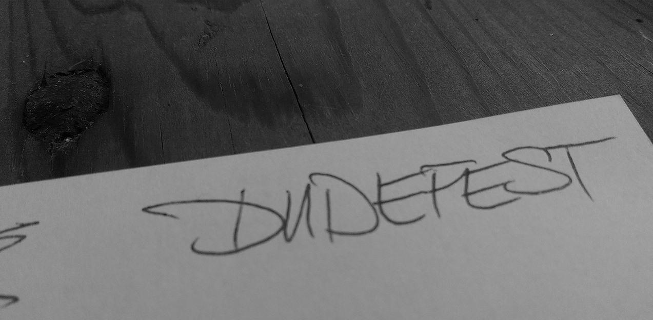 dudefest